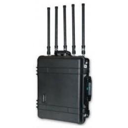 Brouilleur de signaux Multi-bandes ( de 0 à 200/300 mètres )