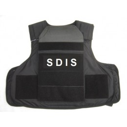 Gilet SDIS EVOLUTION IIIA