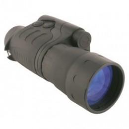 Monoculaire à vision nocturne IR avec objectif de 50mm
