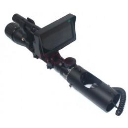 kit VIDEO HD pour les lunettes de tirs.