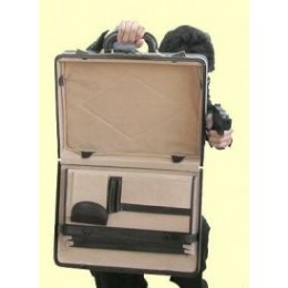 Attaché case pare balles