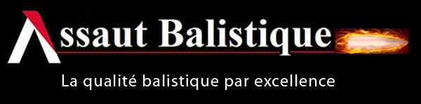 Assaut Balistique